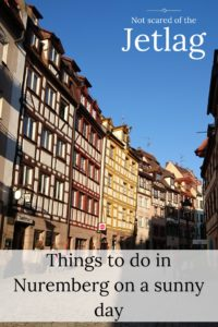 Things to do in Nuremberg on a sunny day