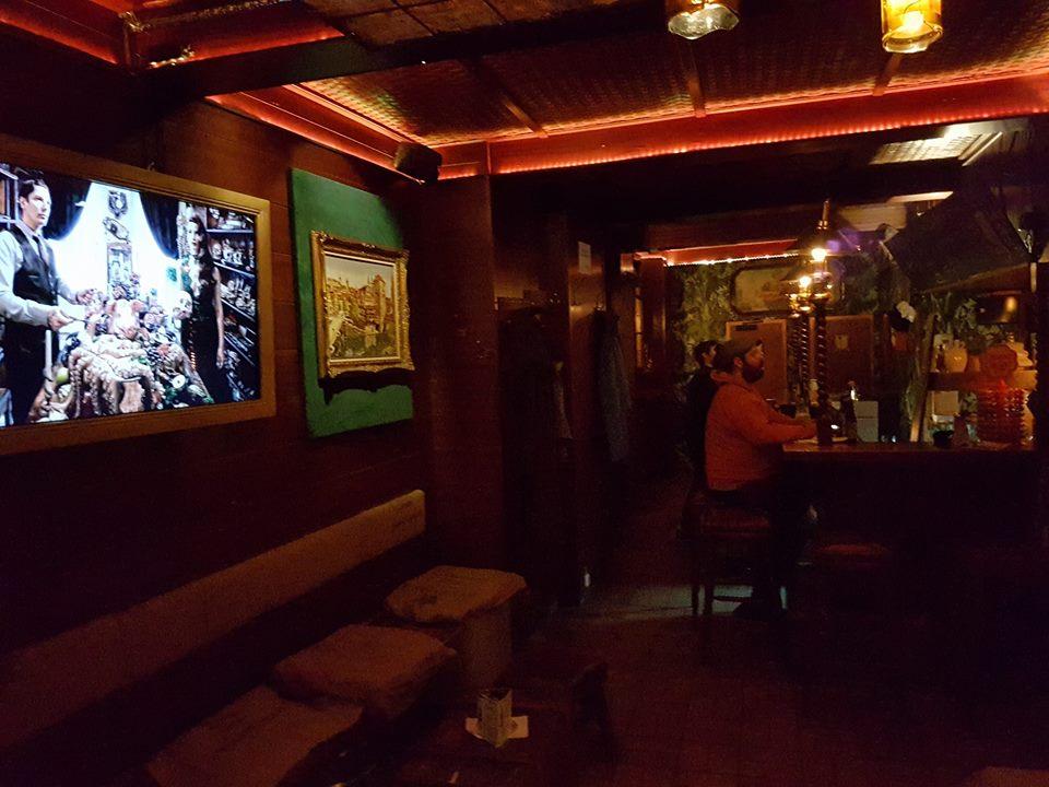 Best bar in Nuremberg Mr. Kennedy