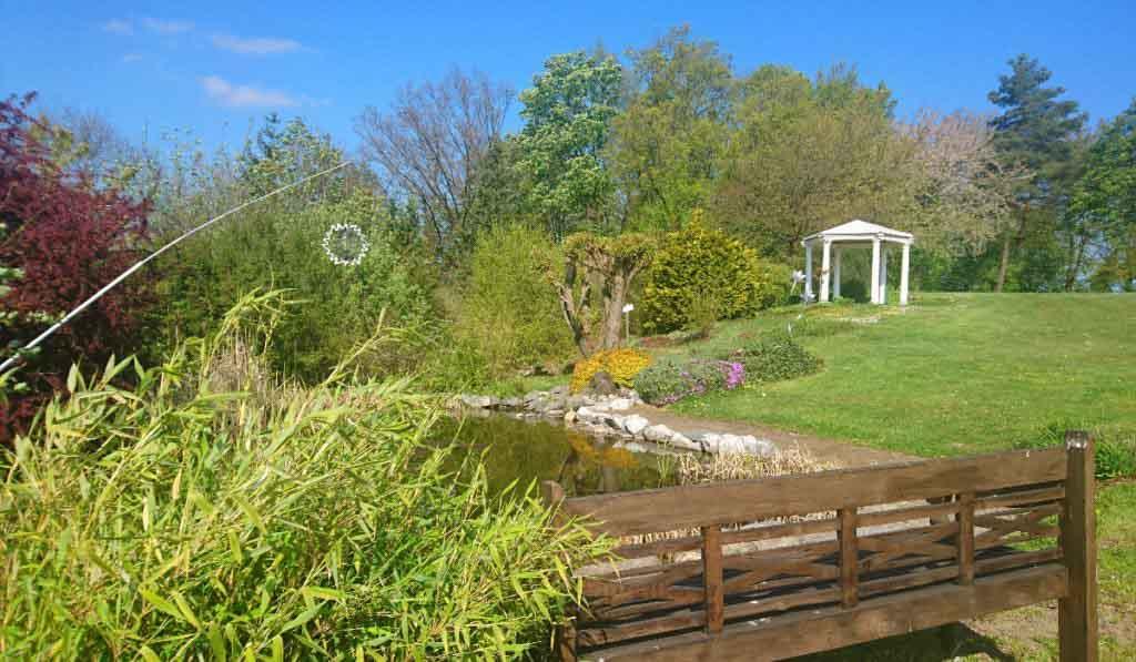 Wellness in Franconia Reiterhof Wirsberg Bellvue Spa & Resort
