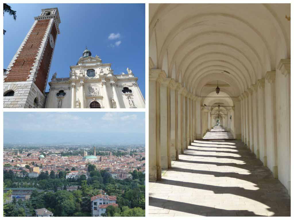 Explore Vicenza Monte Berico
