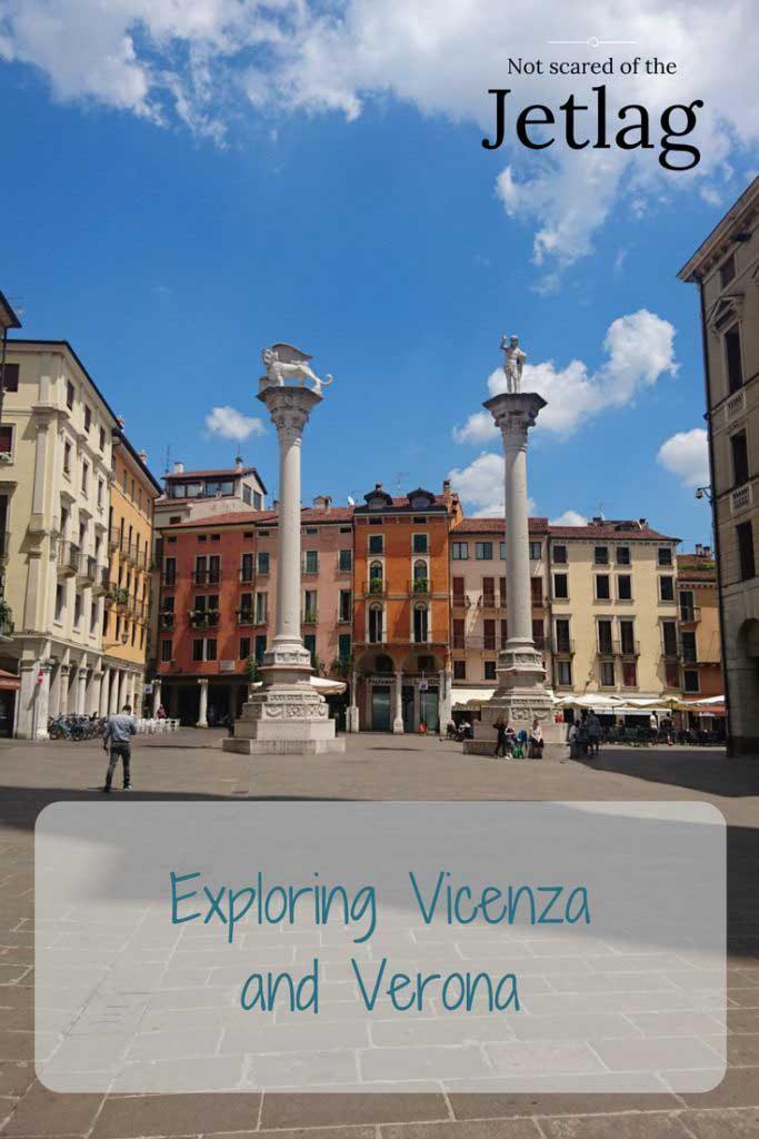 Explore Vicenza and Verona