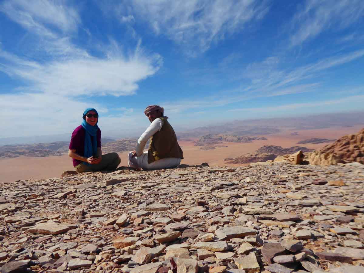 The complete guide to Merzouga | Not Scared of the Jetlag