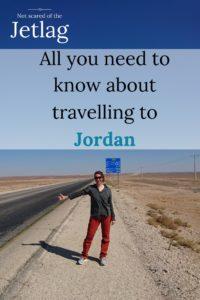 pinterest tips for travelling Jordan
