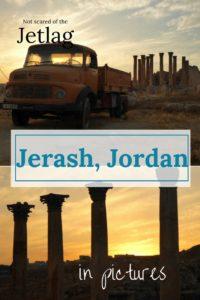 Pinterest Jerash pictures Roman ruins
