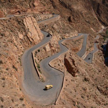Roadtrip Highlights in Marokko