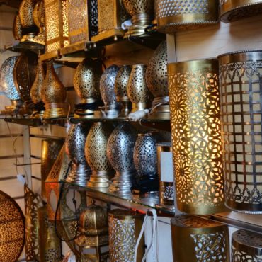 11 Typical Moroccan souvenirs and where to buy them