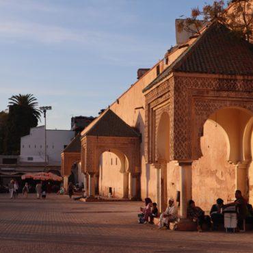 Reiseführer Meknes – Alles was du für einen Besuch wissen musst