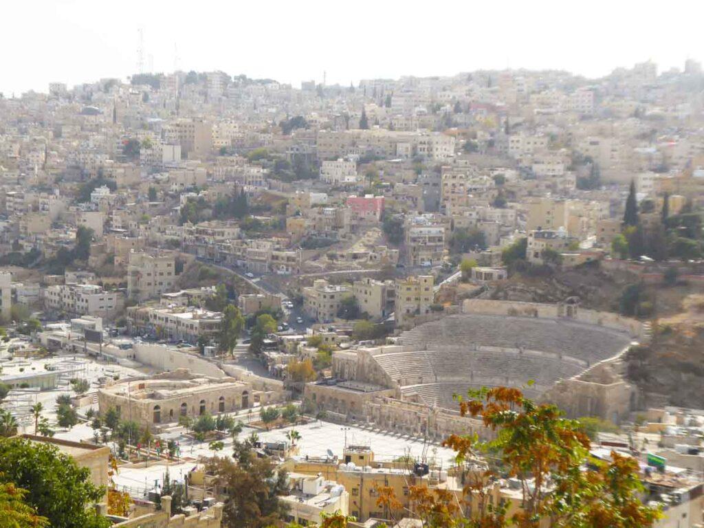 die besten Sehenswüdigkeiten in Jordanien
